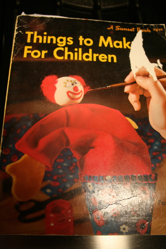 Make things book cover