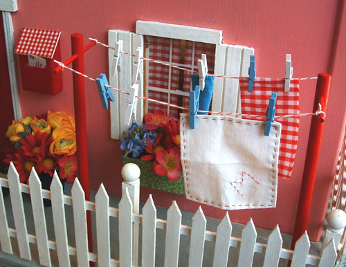 All sorts dollhouse 2