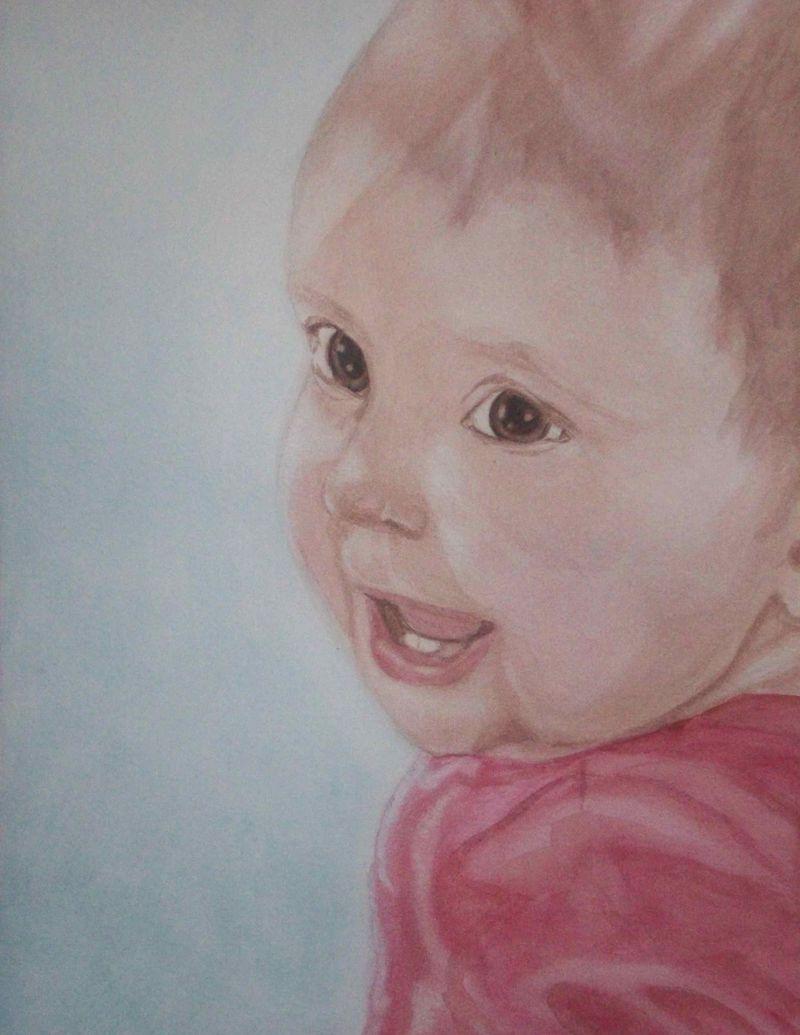 Bristol portrait