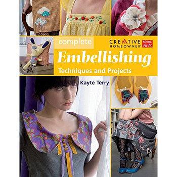 Complete embellishing