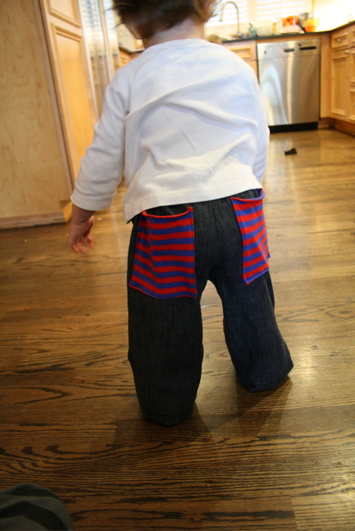 Little jeans2
