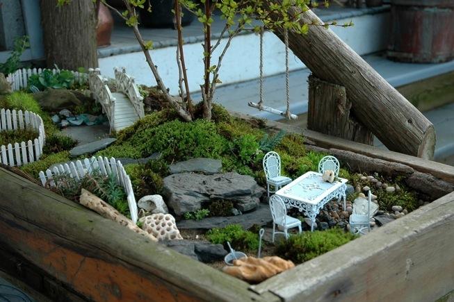 Wee garden 2