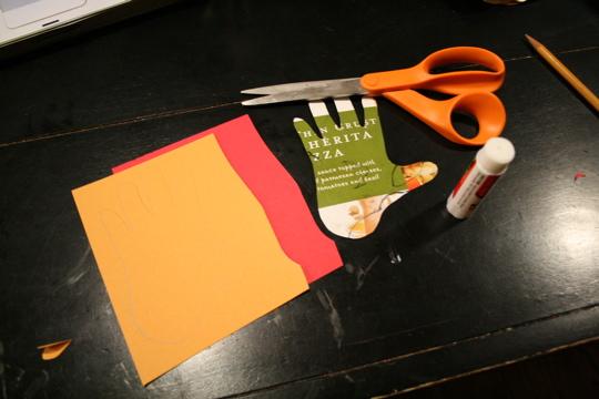 Val card supplies