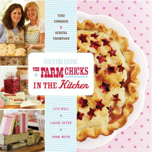 Farm chicks book