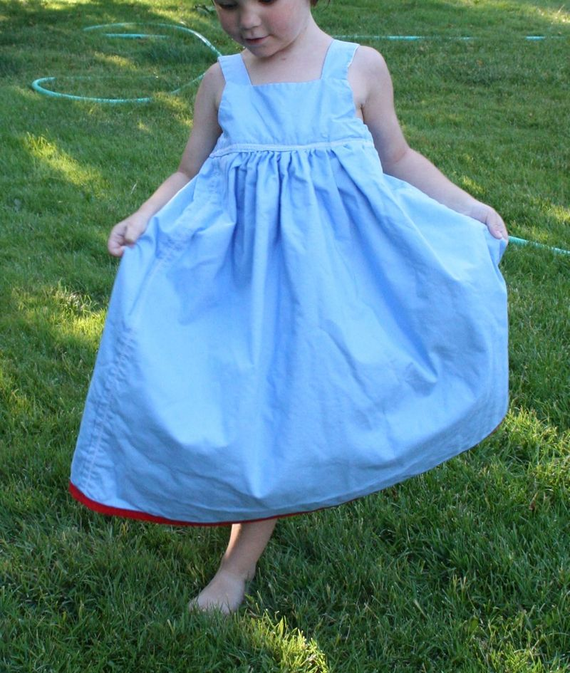 4th of July dress 2