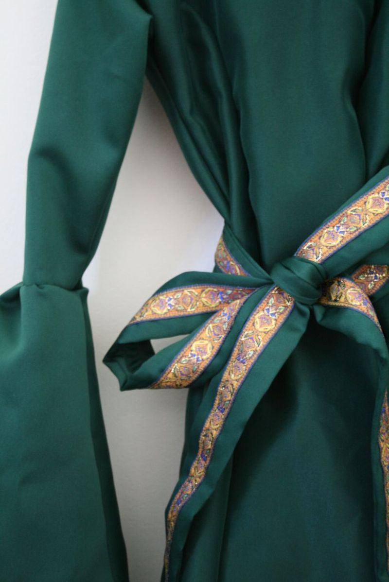 Fiona dress 2