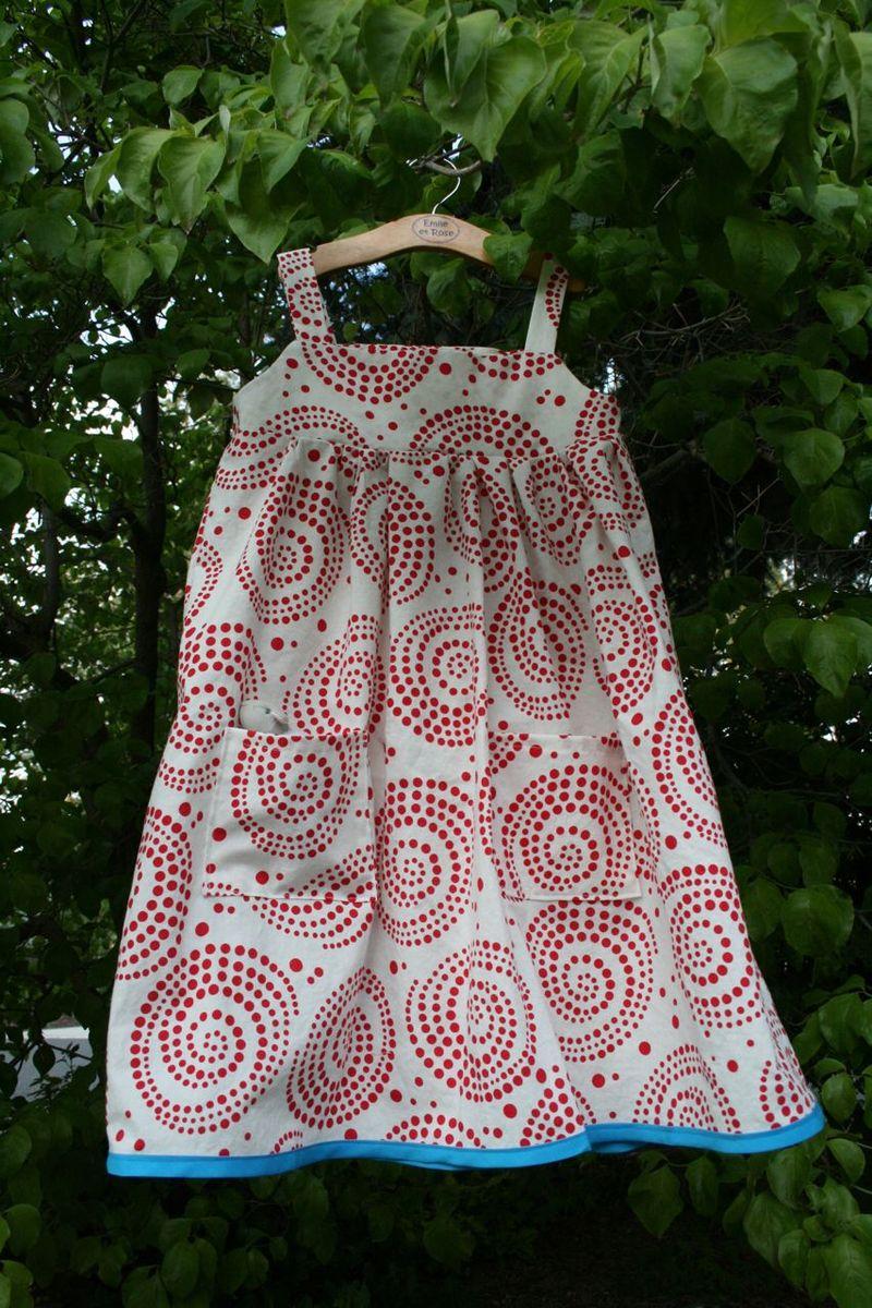 4th of July dress 1
