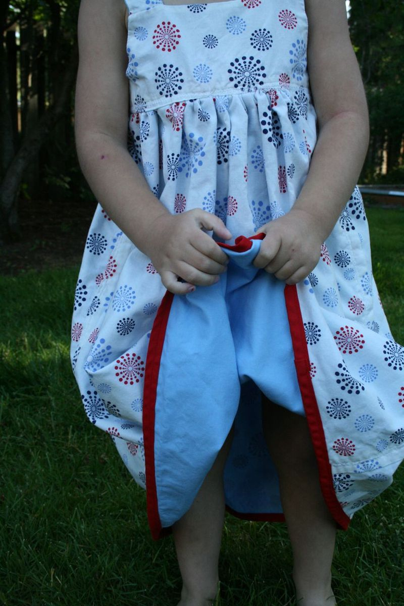 4th of July dress 3