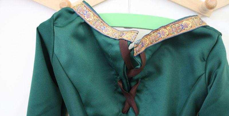Fiona dress 3