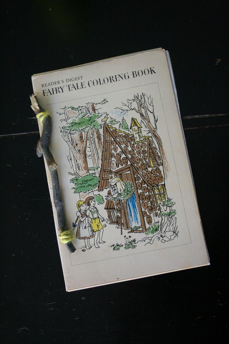Stick book H
