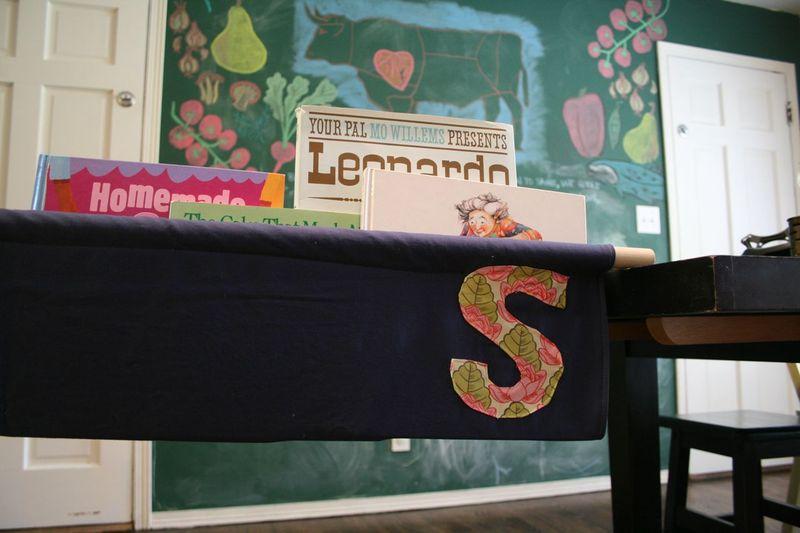 Book sling