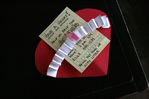 Hugging heart invite 1