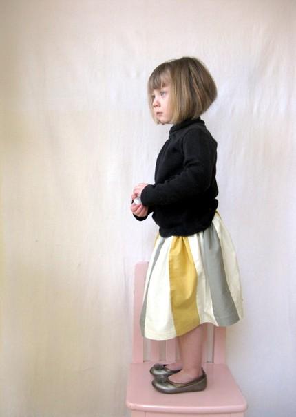 Team littles dress 3