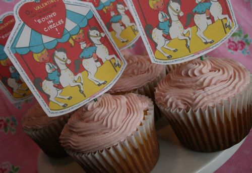 Cupcake toppers1