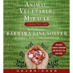 Animal vegetable mirace