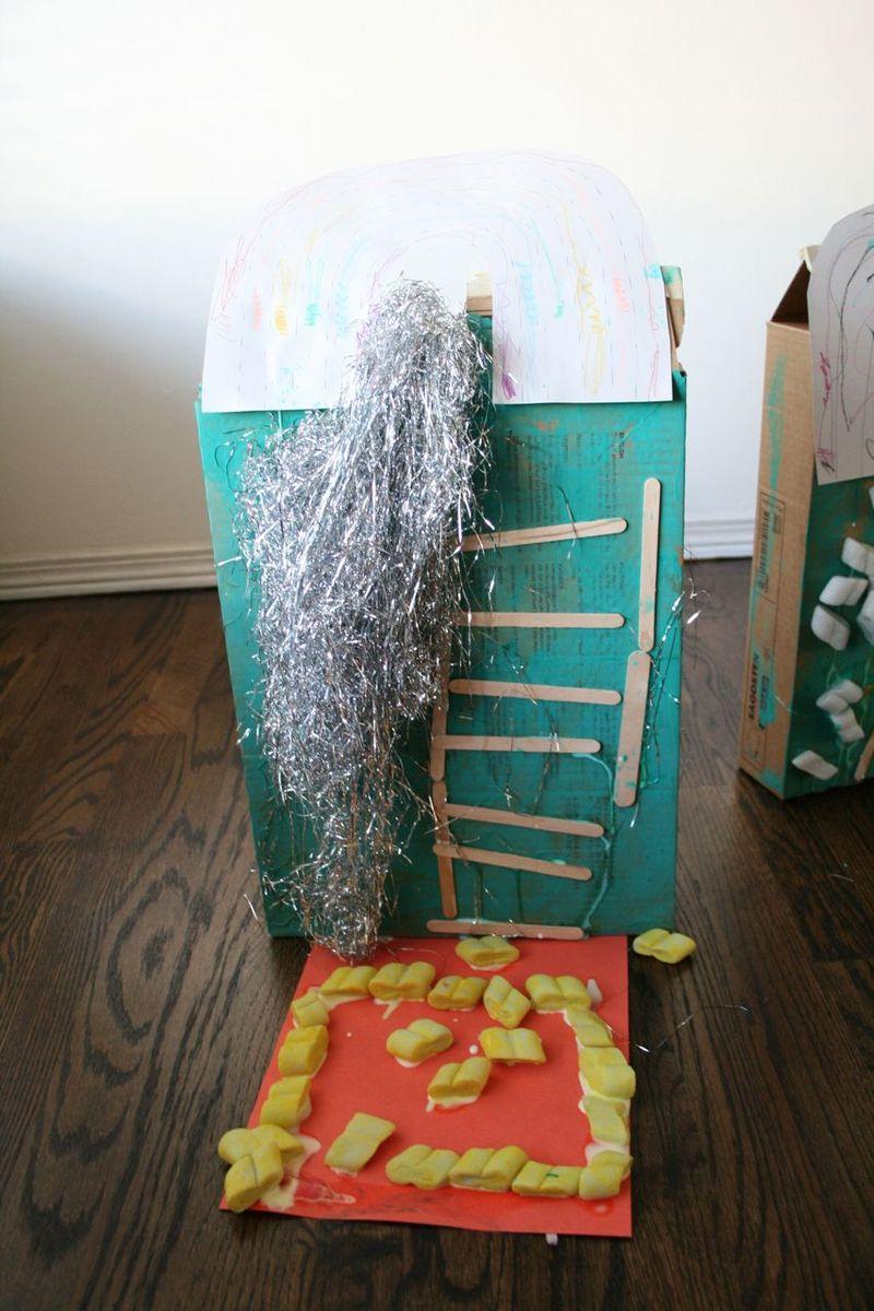 Leprechaun trap 3