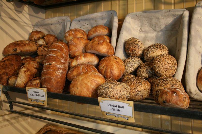 Portland bread