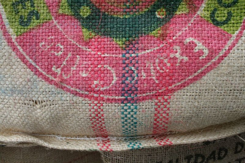 Coffee sacks 2