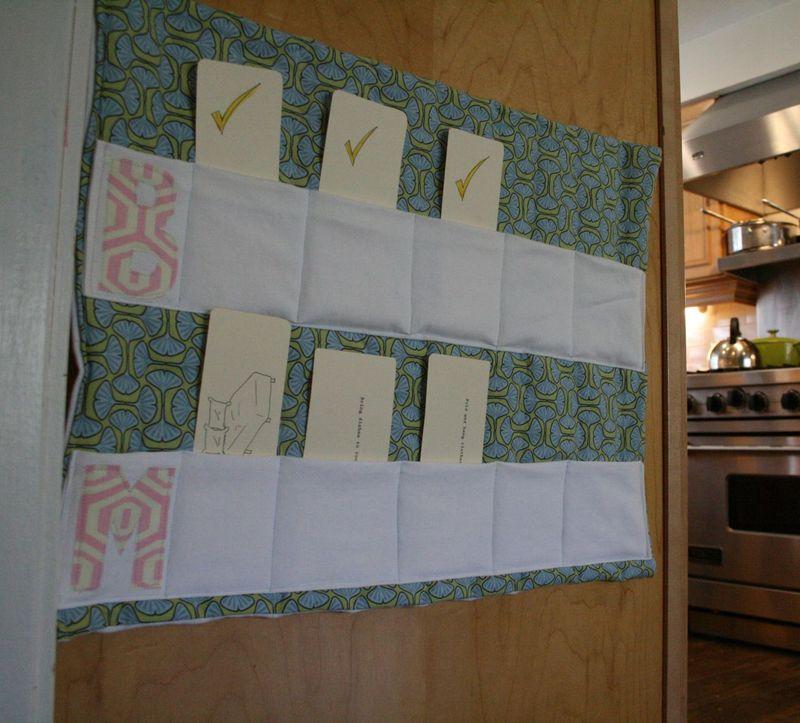 Chores chart 1