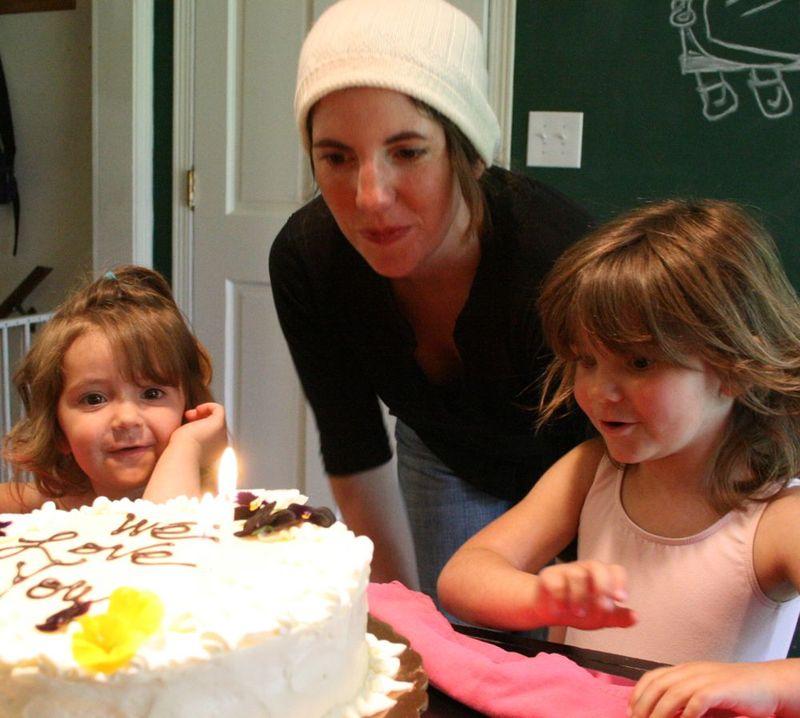 Megans birthday