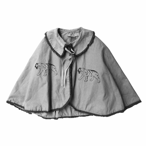 Back to school orfeo cape