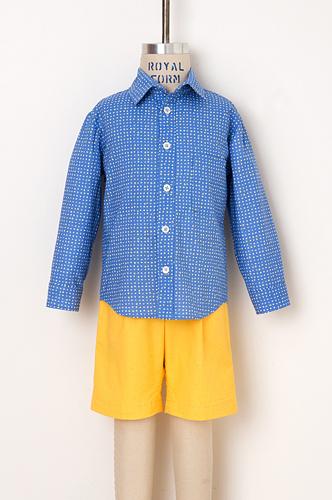 Shirt oliver + s