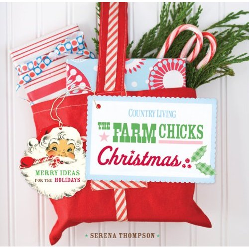 Farm chicks christmas