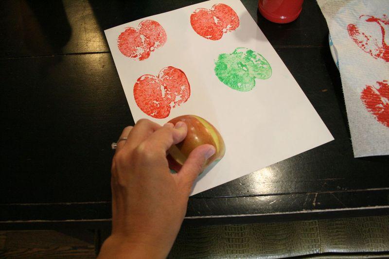 Apple printing2
