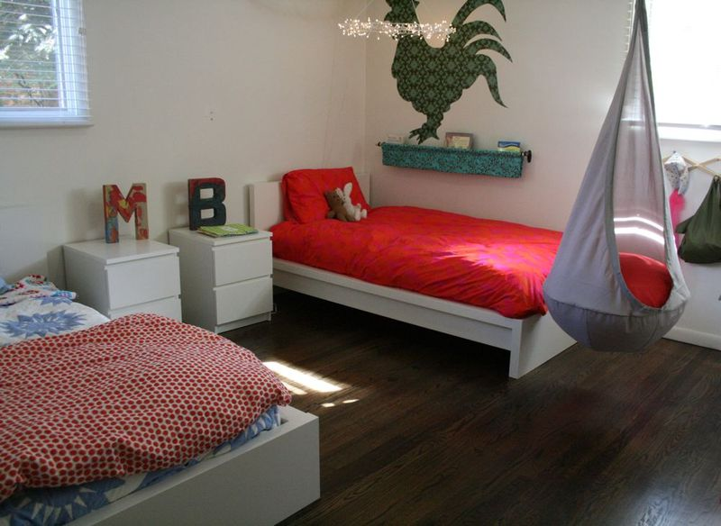 Kids rooms 1
