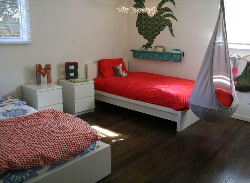 Kids rooms 1