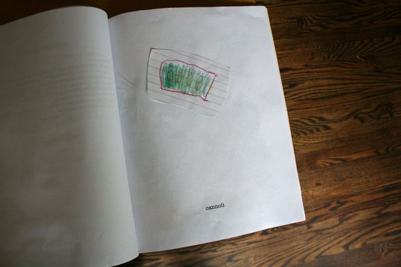 Camping cookbook 3