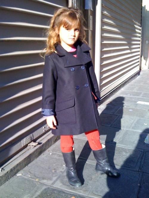 Look de rue 1