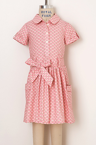 Oliver and s jump rope dress
