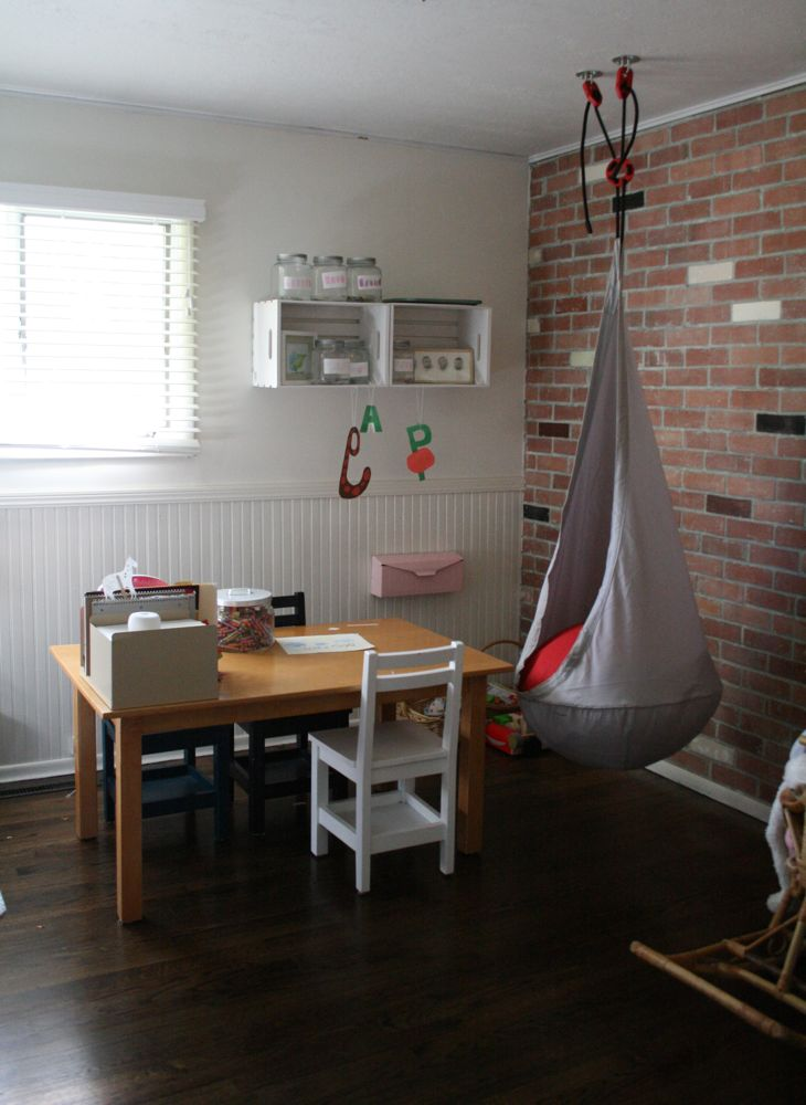 Kids rooms 4