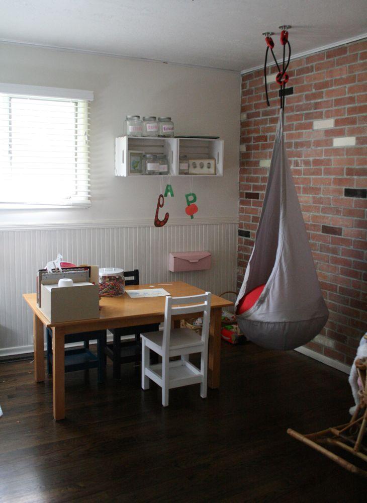 Kids rooms 4
