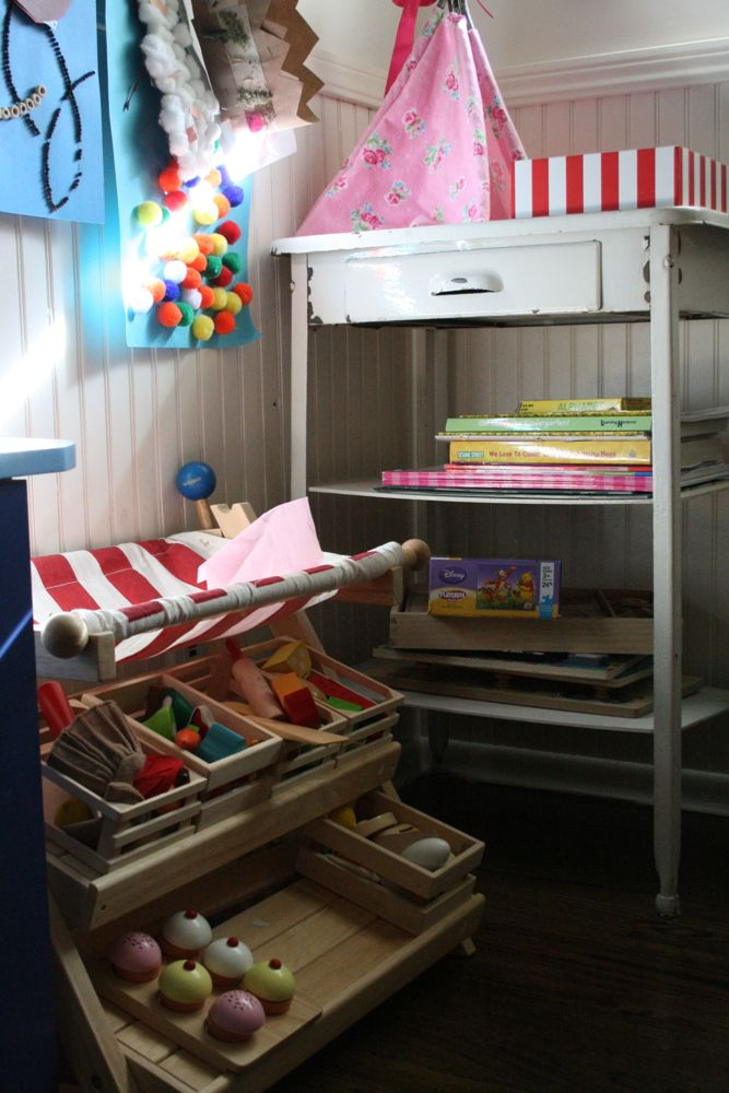 Kids rooms 19