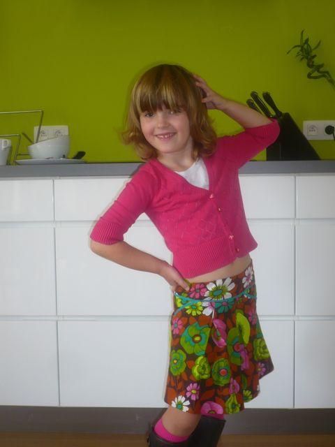 Els skirt