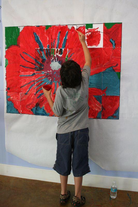 Art event 6