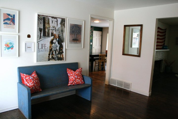 House foyer2