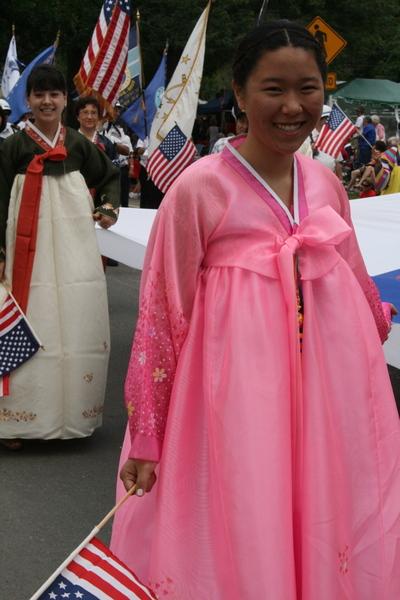 Parade_korea